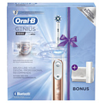 Braun Oral-B Genius 9300 D701.545.6HX