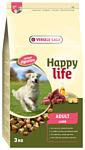 Happy life (3 кг) Adult with Lamb