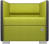 Kulik System Lounge 5007 (ткань азур)