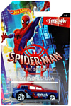 Hot Wheels Spiderman FKF66-1