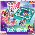 Trefl Enchantimals Волшебный лес