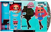 L.O.L. Surprise! O.M.G. Series 3 Class Prez Fashion Doll 567202