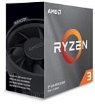 AMD Ryzen 3 Matisse
