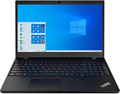 Lenovo ThinkPad T15p Gen 1 (20TN0017RT)