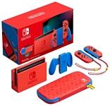 Nintendo Switch 32 ГБ Mario