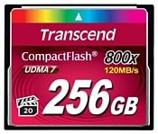 Transcend TS256GCF800