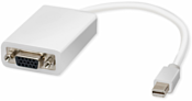 mini-DisplayPort - VGA