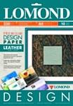 Lomond матовая односторонняя А4 230 г/кв.м. 10 листов (0917141)