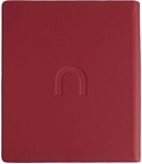 Barnes & Noble Lewis Cover in Red