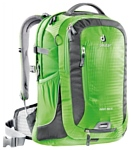 Deuter Giga Bike 28 green (spring/anthracite)