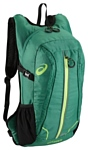 ASICS Running Backpack 20 green