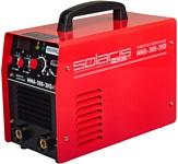 Solaris MMA-300-3HD + AK