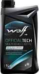 Wolf OfficialTech Multi Vehicle ATF FE 1л