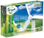 Gigo Green Energy 7400 Ветрогенератор
