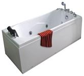 Royal Bath TUDOR SENOSAN 150x70
