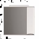 AM.PM Шкаф с зеркалом Like (M80MPR0801WG)