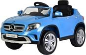 ChiLok Bo Mercedes-Benz GLA (голубой)