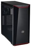Cooler Master MasterBox Lite 5 (MCW-L5S3-KANN-01) w/o PSU Black