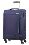American Tourister Holiday Heat Navy 67 см