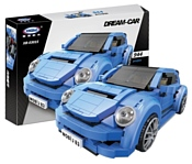 XingBao Car Series XB-03015 Volkswagen New Beetle
