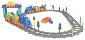 Terides Magic Blocks Т6-074 Поезд