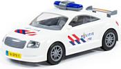 Полесье Politie автомобиль инерционный 48066