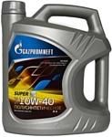 Gazpromneft Super 10W-40 SG/CD 4л