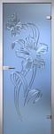 Акма Flowers Амариллис (стекло матовое)