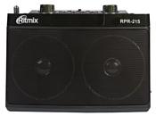 Ritmix RPR-215
