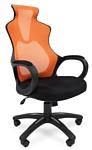 Русские кресла RK-210 (оранжевый)