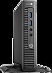 HP 260 G2 Desktop Mini (2TP10EA)