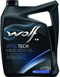 Wolf VitalTech 5W-30 ASIA/US 5л