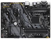 GIGABYTE B360 HD3 (rev. 1.0)