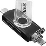 Ginzzu GR-325B