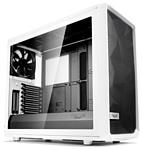 Fractal Design Meshify S2 White Window