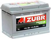 Zubr Premium (105Ah)