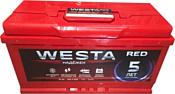 Westa RED 6СТ-92 (92Ah)