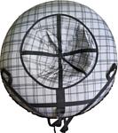 Emi Filini Design Lux 100 см (клетка)