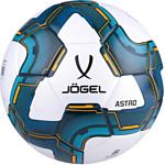 Jogel BC20 Astro (5 размер, белый/синий)