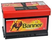 Banner Power Bull P7209 Double Top (72Ah)