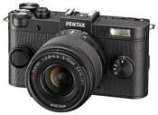 Pentax Q-S1 Kit