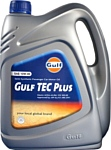 Gulf Tec Plus 10W-40 4л
