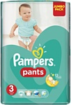 Pampers Pants 3 Midi Jumbo Pack 60шт