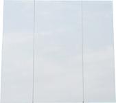 СанитаМебель Камелия-13.85 шкаф подвесной