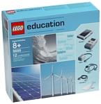 LEGO Education 9688 Возобновляемые источники энергии