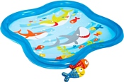 Intex Детский бассейн с фонтаном 140x11 (57126)