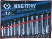 King Tony 1712MR 12 предметов