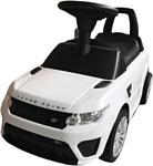 ChiLok Bo Range Rover (белый)