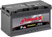 A-mega Premium 6СТ-100-А3 R