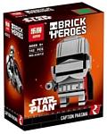 Lepin Brick Heroes 43012 Капитан Фазма